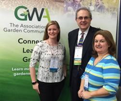 MANTS - GWA Staff with Kirk