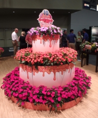 Cultivate Flower Birthday Cake.jpg