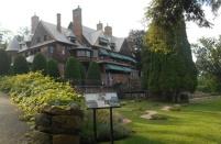 Berkshires Naumkeag House