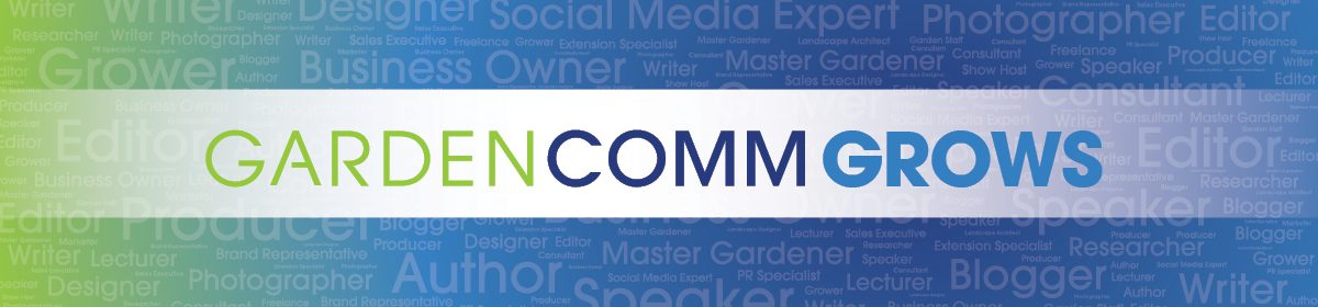 GardenComm Grows | The Official Blog of GardenComm